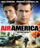 Air America - Blu-Ray movie cover (xs thumbnail)
