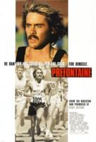 Prefontaine - Movie Poster (xs thumbnail)