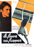 The Very Edge - French Movie Poster (xs thumbnail)