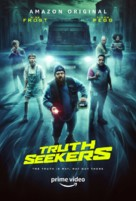 """""""Truth Seekers"""" - Movie Poster (xs thumbnail)"""