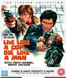 Uomini si nasce poliziotti si muore - British Movie Cover (xs thumbnail)