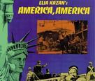 America, America - poster (xs thumbnail)