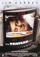The Truman Show - Movie Poster (xs thumbnail)