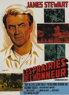 Shenandoah - French Movie Poster (xs thumbnail)