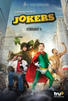 """Impractical Jokers"" - Movie Poster (xs thumbnail)"