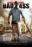 Bad Ass - Movie Poster (xs thumbnail)