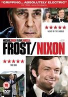 Frost/Nixon - British DVD cover (xs thumbnail)