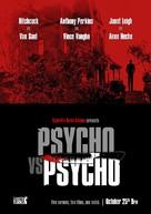 Psycho - British Combo movie poster (xs thumbnail)