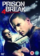 """Prison Break"" - British Movie Cover (xs thumbnail)"