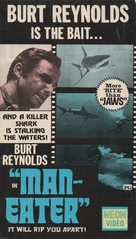 Shark! - VHS cover (xs thumbnail)