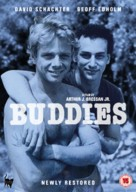 Buddies - British Movie Cover (xs thumbnail)