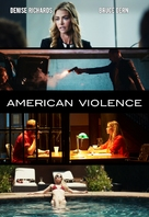 American Violence - Movie Cover (xs thumbnail)