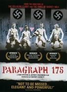 Paragraph 175 - Movie Cover (xs thumbnail)