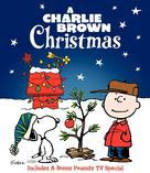 A Charlie Brown Christmas - Blu-Ray movie cover (xs thumbnail)