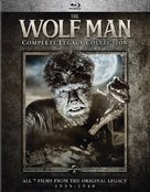 The Wolf Man - Canadian Movie Cover (xs thumbnail)