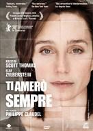 Il y a longtemps que je t'aime - Italian Movie Cover (xs thumbnail)
