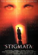 Stigmata - Movie Poster (xs thumbnail)