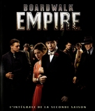 """""""Boardwalk Empire"""" - French Blu-Ray movie cover (xs thumbnail)"""