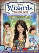 """""""Wizards of Waverly Place"""" - DVD cover (xs thumbnail)"""