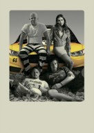 Logan Lucky - Key art (xs thumbnail)
