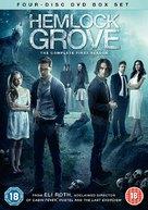 """""""Hemlock Grove"""" - British DVD cover (xs thumbnail)"""