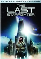 The Last Starfighter - DVD cover (xs thumbnail)