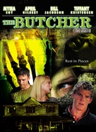 The Butcher - Malaysian poster (xs thumbnail)