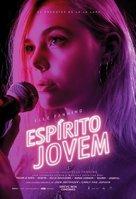 Teen Spirit - Brazilian Movie Poster (xs thumbnail)