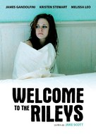 Welcome to the Rileys - French Movie Poster (xs thumbnail)