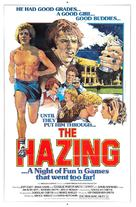 The Hazing - Movie Poster (xs thumbnail)