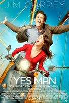 Yes Man - Movie Poster (xs thumbnail)