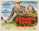 Bonanza Town - Movie Poster (xs thumbnail)