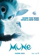 Mune, le gardien de la lune - Advance poster (xs thumbnail)