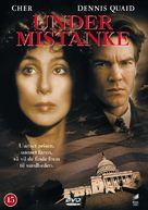 Suspect - Danish DVD movie cover (xs thumbnail)