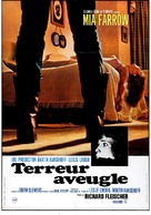 Blind Terror - French Movie Poster (xs thumbnail)