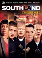 """Southland"" - DVD cover (xs thumbnail)"