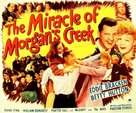 The Miracle of Morgan's Creek - Movie Poster (xs thumbnail)