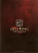 """Hellsing Ultimate OVA Series"" - Japanese Movie Poster (xs thumbnail)"