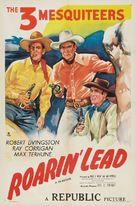 Roarin' Lead - Re-release poster (xs thumbnail)