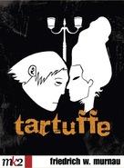 Herr Tartüff - French DVD cover (xs thumbnail)
