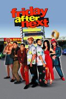 Friday After Next - Movie Poster (xs thumbnail)