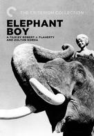 Elephant Boy - Movie Cover (xs thumbnail)
