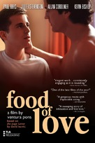 Food of Love - Movie Cover (xs thumbnail)