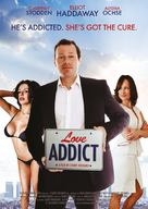 Love Addict - Movie Poster (xs thumbnail)