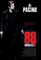 88 Minutes - South Korean Movie Poster (xs thumbnail)