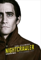 Nightcrawler - Movie Poster (xs thumbnail)