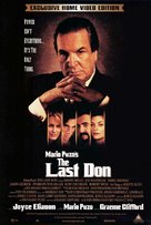 """The Last Don"" - Movie Cover (xs thumbnail)"