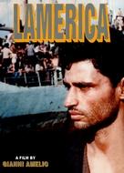 Lamerica - Italian Movie Cover (xs thumbnail)