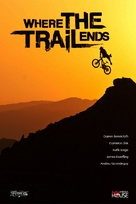 Where the Trail Ends - Movie Poster (xs thumbnail)