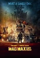 Mad Max: Fury Road - Movie Poster (xs thumbnail)